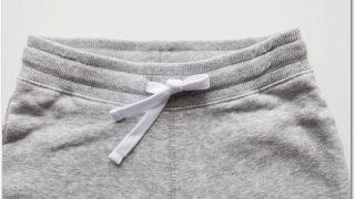 パンツがパジャマみたいに見える問題!選び方とトップスで解決しよう